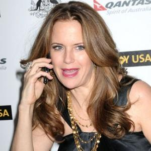 Kelly Preston Loses 39 Lbs