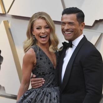 Mark Consuelos once got on a plane because he was convinced his wife was being unfaithful