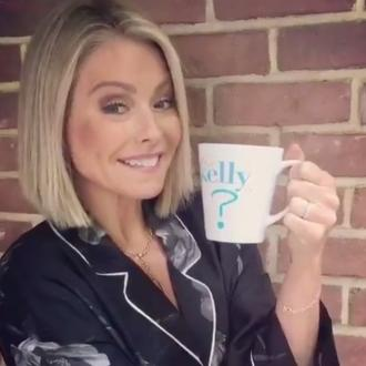 Kelly Ripa to announce Live! co-host