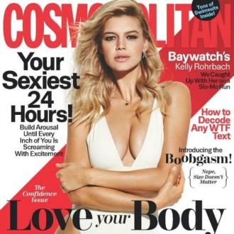 Kelly Rohrbach: Humour Is The Sexiest Quality