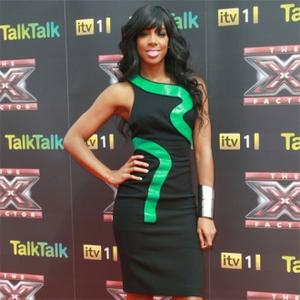 Kelly Rowland Wants Naomi Campbell's Figure