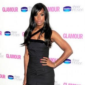Kelly Rowland Plans Christmas Food Fest