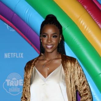 Kelly Rowland Feels 'Strong' As A Mother