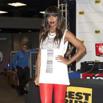 Kelly Rowland Wants Destiny's Child Reunion