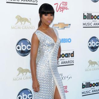 Kelly Rowland Prayed She Wouldn't Die At Sea