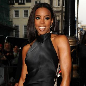 Kelly Rowland Reveals Workout Motivation