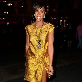 Kelly Rowland Is Too Busy For Honeymoon