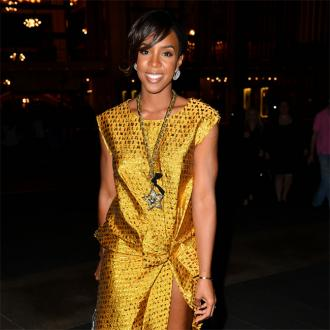 Kelly Rowland: My Wedding Was Perfect