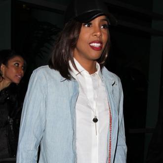 Kelly Rowland Will Focus On Marriage