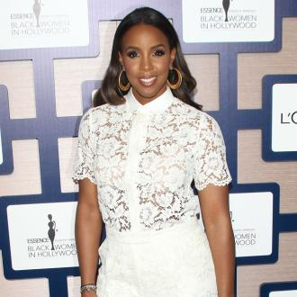 Kelly Rowland's 70lb weight loss