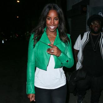 Kelly Rowland feels sexier