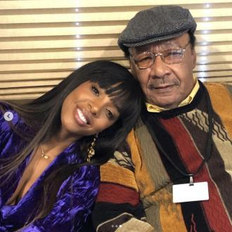 'I had a full on anxiety attack': Kelly Rowland recalls meeting her dad for the first time in 30 years
