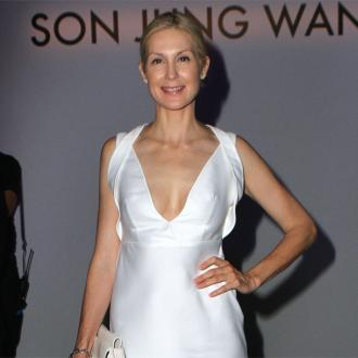 Kelly Rutherford's Fear For Her Kids