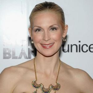 Kelly Rutherford Launching Handbag Line