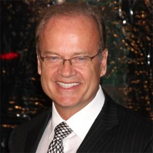 Kelsey Grammer Planning His Wedding