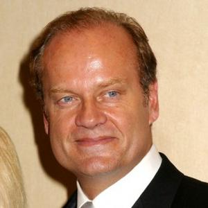 Kelsey Grammer's Ex-wife Sends Well-wishes