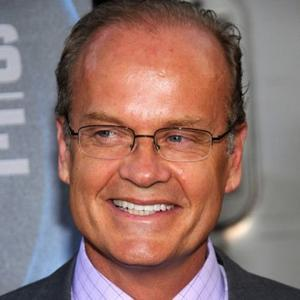 Kelsey Grammer Wants More Kids