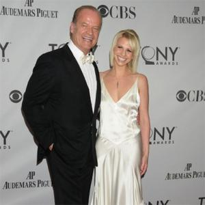Kelsey Grammer's Kids Want Him To Have A Baby