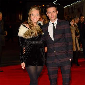 Tom Parker postpones wedding