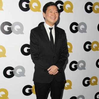 Ken Jeong 'flattered' to be linked to Oscars role