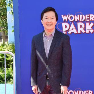 Ken Jeong says The Hangover is 'the elephant in the room'