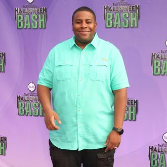 Kenan Thompson becomes a dad
