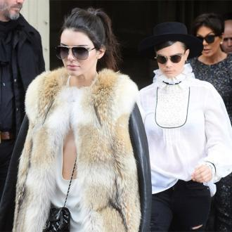 Kendall Jenner And Cara Delevingne 'Offered Reality Tv Show'
