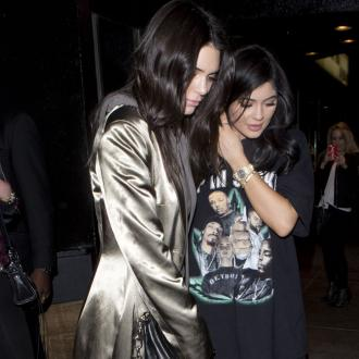 Kendall Jenner cried 'a lot' at school over Kylie having more friends