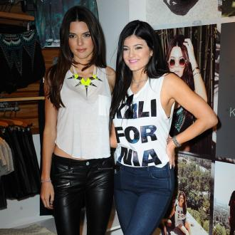 Kendall And Kylie Jenner Claim Fame Is Hard