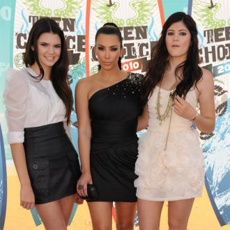 Competitive Sisters Kylie And Kendall Jenner