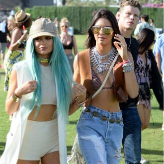 Kendall And Kylie Jenner Share Sneak Peak Of Topshop Collection