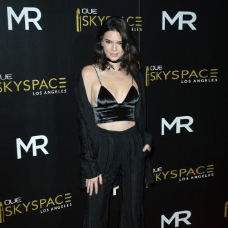Kendall Jenner thinks it's 'fun' to flaunt her nipple rings