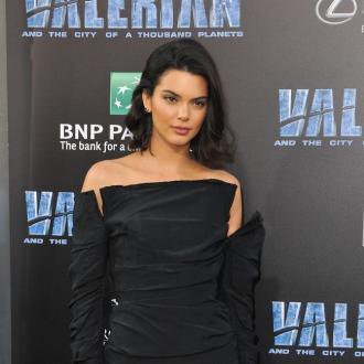 Kendall Jenner to be named  Fashion Icon of the Decade next month