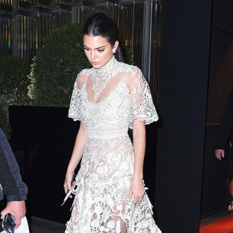 Kendall Jenner looks 'very together' with Anwar Hadid