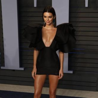Kendall Jenner marks birthday with low key party