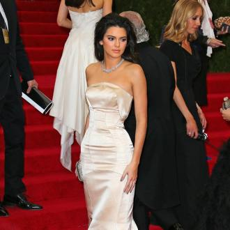 Kendall Jenner Doesn't Want Kim Kardashian At Her Fashion Shows