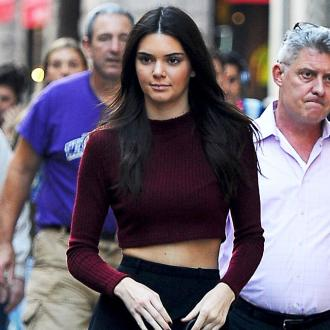 Kendall Jenner Missing Horse Riding