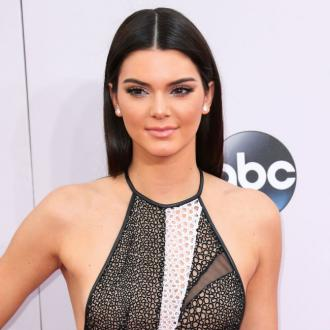 Kendall Jenner 'Game For Anything' With Chris Brown