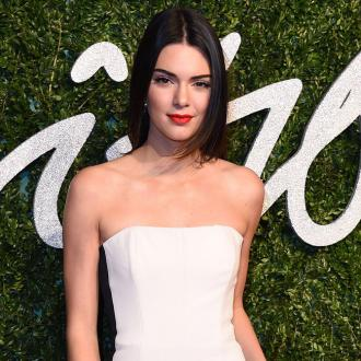 Kendall Jenner Admits She 'Grew Up Too Fast'