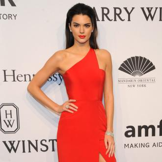 Kendall Jenner Relies On Heels To Hide 'Spider Toes'