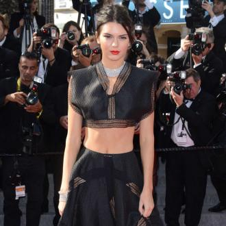 Kendall Jenner Wants To 'Throw' Her Phone Away