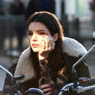 Kendall Jenner Calls Estee Lauder Campaign A 'Dream'