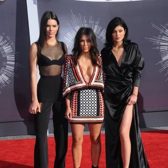 Kim Kardashian Wants To 'Pass The Batton' To Kylie Jenner