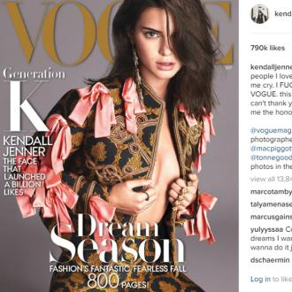 Kendall Jenner Found Caitlyn Jenner's Gender Transition 'Really Hard'