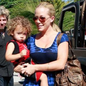Kendra Wilkinson Isn't Fixated On Sex