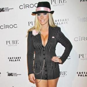 Kendra Wilkinson: My Marriage Is Not Picture Perfect