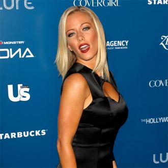 Kendra Wilkinson Enduring Painful Pregnancy
