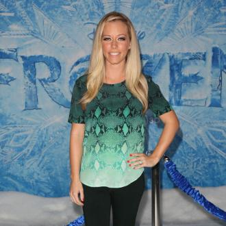 Kendra Wilkinson Partied With Robin Thicke