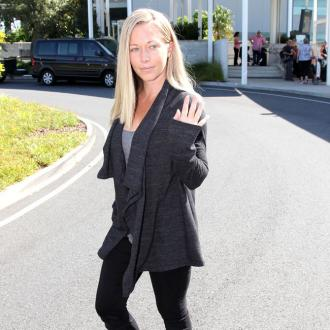 Kendra Wilkinson 'Is A Naughty Girl'
