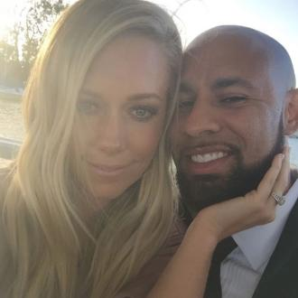 Kendra Wilkinson Confirms Hank Baskett Split
